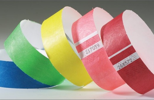 paper-wristbands